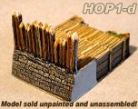 Artillery emplacement expansion pack for HOP1