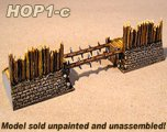 Gate expansion pack for HOP1