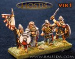 Viking Comand Pack 15mm